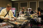Lunch at the 33rd International Dating Industry Convention