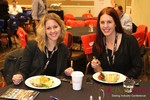 Lunch at the January 16-19, 2013 Las Vegas Internet Dating Super Conference