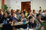 Audience  at the 2014 Koln Euro Mobile and Internet Dating Expo and Convention
