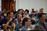 Audience  at the September 8-9, 2014 Koln Euro Internet and Mobile Dating Industry Conference