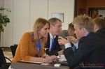 Speed Networking among Dating Industry Executives  at the September 8-9, 2014 Koln Euro Internet and Mobile Dating Industry Conference
