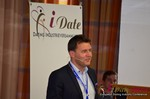 Clive Ryan, Regional Business Development Manager for Facebook  at the September 8-9, 2014 Koln Euro Internet and Mobile Dating Industry Conference