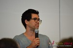 Tai Lopez, Final Panel  at the 2014 Euro Online Dating Industry Conference in Koln