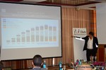Michael Ruel, CEO of Traffic Partner  at the September 8-9, 2014 Koln Euro Internet and Mobile Dating Industry Conference