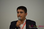 Can Iscan, VP Business Development at Neomobile / Onebip  at the 39th iDate2014 Koln convention