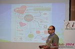 Stephan Armbruster, Sr. Consultant from Neo4J on Graph Technologies  at the September 8-9, 2014 Koln Euro Internet and Mobile Dating Industry Conference