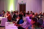 Audience at the 38th Mobile Dating Business Conference in Beverly Hills