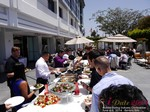 Lunch at the 38th iDate2014 Beverly Hills