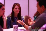 Speed Networking Among Mobile Dating Industry Executives at the 2014 Online and Mobile Dating Business Conference in Beverly Hills