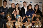 Together Networks  at the 2014 Internet Dating Industry Awards in Las Vegas