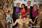 iDate Conference Thanks You!  at the January 15, 2014 Internet Dating Industry Awards Ceremony in Las Vegas