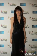 Julie Spira  in Las Vegas at the 2014 Online Dating Industry Awards