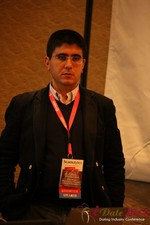 Can Iscan - Head of Business Development for Neomobile / Onebip at the January 14-16, 2014 Internet Dating Super Conference in Las Vegas