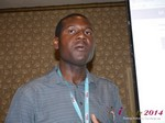 Christopher Pinnock - CEO of MateMingler at the January 14-16, 2014 Internet Dating Super Conference in Las Vegas