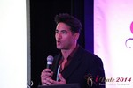 Doron Kim - CEO of eDating for Free at the 2014 Internet Dating Super Conference in Las Vegas