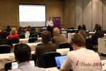 Frederick Vallaeys - CEO of Optomyzer at the January 14-16, 2014 Las Vegas Online Dating Industry Super Conference