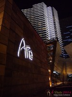 Aria Hotel - Post Event Party @ Gold Lounge at iDate2014 Las Vegas