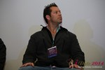 Marcel Cafferata - CEO of Mobile Video Date at the January 14-16, 2014 Internet Dating Super Conference in Las Vegas