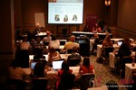 Matchmaker & Dating Coach Panel at iDate Expo 2014 Las Vegas