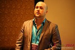 Pat Ness - CEO of SMB Master at iDate2014 Las Vegas