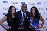 Paul Carrick Brunson - Winner of Best Dating Coach and Best Matchmaker at the 2015 iDateAwards Ceremony in Las Vegas held in Las Vegas