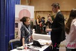 PG Dating Pro - Exhibitor at the 12th Annual iDate Super Conference
