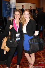 Networking at iDate2015 Las Vegas