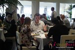 Lunch at the January 20-22, 2015 Las Vegas Internet Dating Super Conference