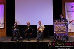 Dating Technology and Behavioral Trends Panel - Michael McQuown, Dr David Buss, Dan Winchester and Mark Brooks at iDate Expo 2015 Las Vegas
