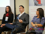 Panel On Coaching Clients Expectiations at the 2015 UK Internet Dating Industry Conference in London