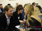 Speed Networking Among CEOs General Managers And Owners Of Dating Sites Apps And Matchmaking Businesses  at the 12th Annual UK iDate Mobile Dating Business Executive Convention and Trade Show