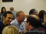 Speed Networking Among CEOs General Managers And Owners Of Dating Sites Apps And Matchmaking Businesses  at the October 14-16, 2015 Mobile and Internet Dating Industry Conference in London