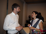 Business Networking - Among Dating Agency Professionals at the 45th Dating Agency Industry Conference in Limassol,Cyprus
