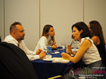 Business Speed Networking at the 45th iDate Dating Agency Industry Trade Show