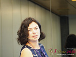 Elena Sosnovskaya - CEO of Megalove at the iDate Dating Agency Business Executive Convention and Trade Show
