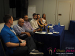 Final Panel of Premium International Dating Executives at the 2016 Dating Agency Industry Conference in Limassol,Cyprus