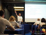 Gary Beal - CEO of Vanguard Online Media at the July 20-22, 2016 Premium International Dating Industry Conference in Limassol,Cyprus