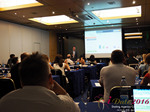 Mark Brooks - Publisher of Online Personals Watch at the 45th Dating Agency Industry Conference in Limassol,Cyprus