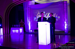 Mark & Marc Announcing the Best Dating Site at the 2016 iDateAwards Ceremony in Miami