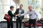 Business Networking for Personals CEOs and Professionals at the 13th Annual iDate Super Conference