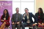 Painel Final para Profissionais at the 2016 Miami Digital Dating Conference and Internet Dating Industry Event