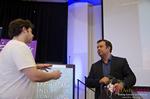 Kevin Hayes VP de Vendas de Anúncios da American Target Network sobre Opções de Propaganda em Radio e Televisão para Negócios Dating at iDate2016 Miami