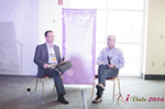 Michael Egan CEO of Spark Networks Interviewed by Mark Brooks of OPW at the 43rd idate international global dating industry conference