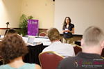 Michelle Jacoby CEO of Dc Matchmaking Speaking on Matchmaking Business Strategy at the January 25-27, 2016 Miami Internet Dating Super Conference