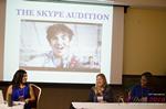 Painel sobre Exposição na Televisão para Negócios Dating e Matchmakers at the 43rd International Dating Industry Convention