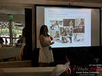 Melissa Mcdonald (Business Development at Yandex)  at the June 8-10, 2016 Califórnia Online and Mobile Dating Negócio Conference