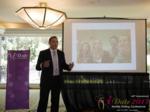 Adam Brehove - Cato Solutions at iDate2017 Califórnia