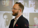 Julien Robert - CEO of Happy Couple at the 48th Mobile Dating Negócio Conference in Califórnia