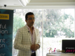 Ritesh Bhatnagar - CMO of Woo at the 2017 Studio City Mobile Dating Summit and Convention