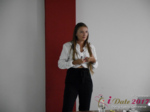 Svetlana Mukha at the July 19-21, 2017 Dating Agency Business Conference in Misnk, Belarus